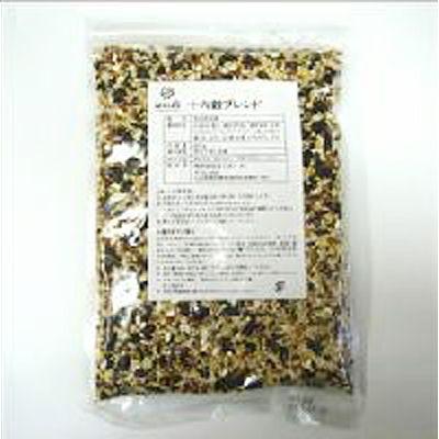 雑穀お徳用パック 十六穀ブレンド(500g)